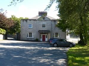 Tŷ'r Porthladd Port House Bangor